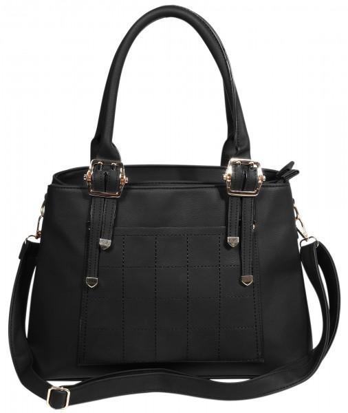 Damenhandtasche 35x26x12 cm