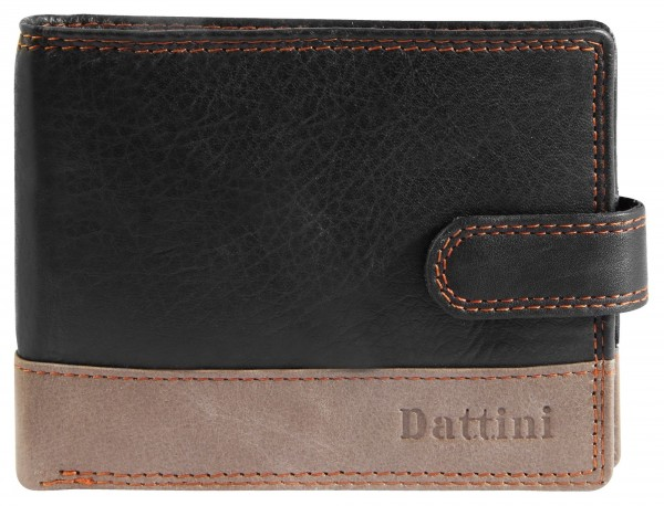 Dattini Echt Leder Geldbörse