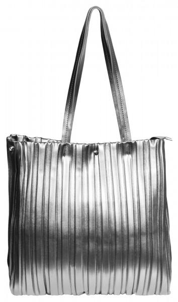 Tasche aus Lederimitat