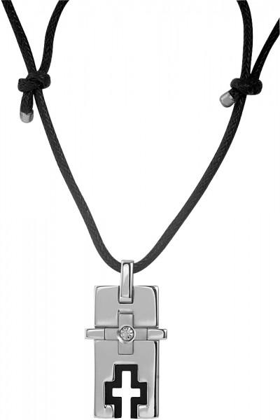 Akzent Kautschuk Halskette, Länge: 0 cm / Stärke: 0 mm