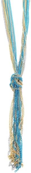 Shaghafi Metall Damen Ankerkette, Länge: 53 cm / Stärke: 2 mm