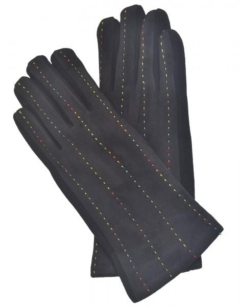 Cham Cham Handschuhe,70% Polyester,30% Cotton
