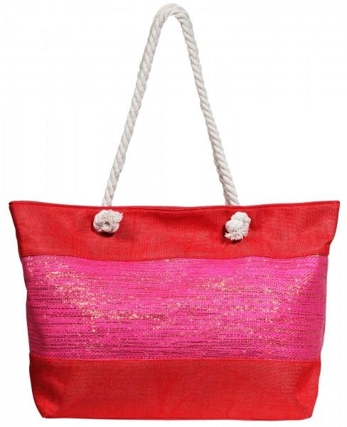 Damen Handtasche, Maße: 53x33x13cm