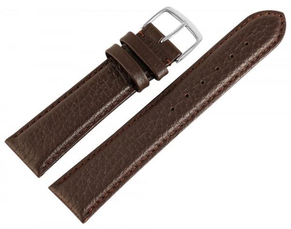 Echt Leder Ersatzarmbänder, Breiten und Farben sortiert