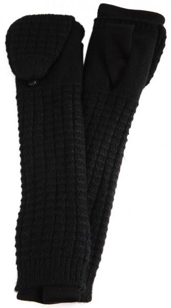 Cham Cham Handschuhe, 50% Polyester, 50% Baumwolle