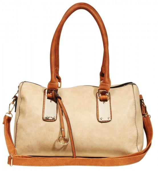 Damenhandtasche 32x24x10 cm