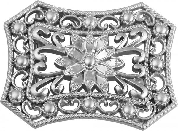 Wechselschnallen für Gürtel, 91 x 70 mm