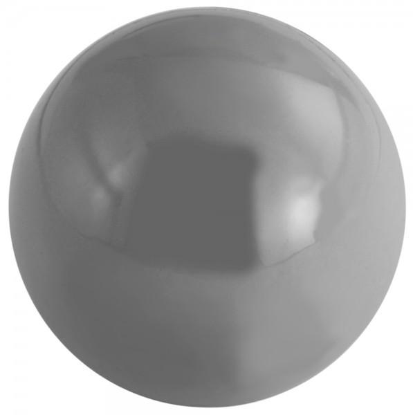 Cham Cham Klangkugel, grau, 20 mm, VE 6