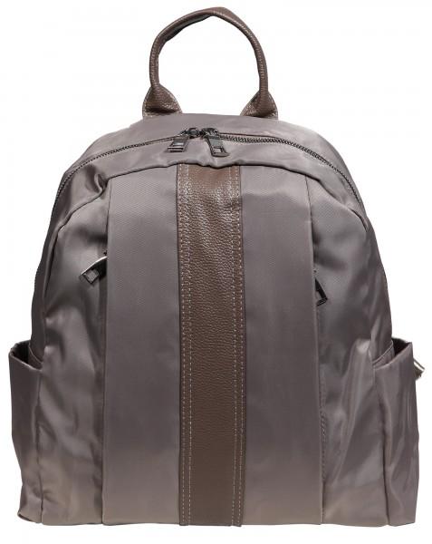 Rucksack aus Textil