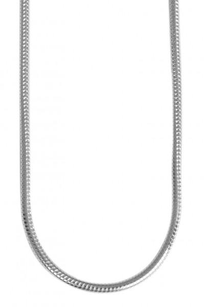 925 Silber Halskette, 925, 4,57g