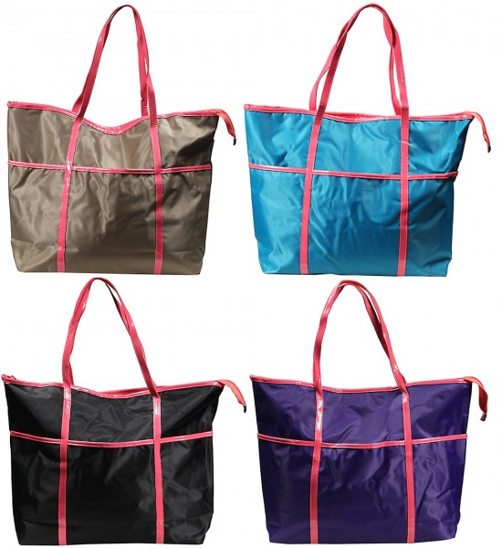 Strandtaschen, VE 12
