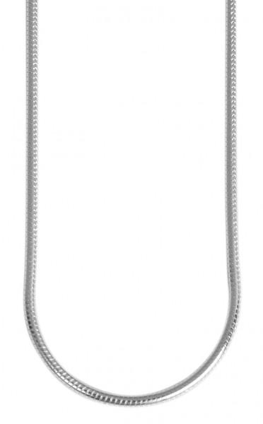 925 Silber Halskette, 925, 3,42g