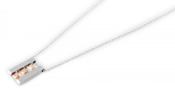 Akzent Edelstahl , Länge: 0 cm / Stärke: 0 mm
