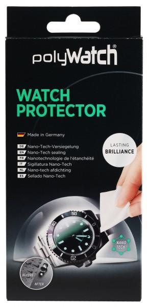POLYWATCH Watch Nano-Tech-Versiegelung für Uhrengläser