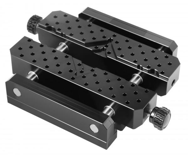 Medaillonhalterung für Lasermarkierer IMP-L100, Zubehör für Artikel 7900001