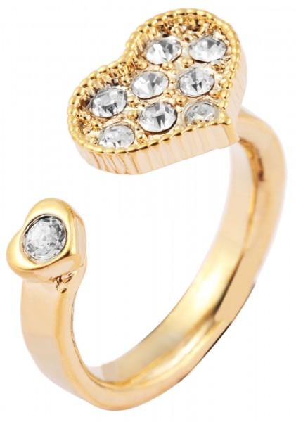 Modeschmuck Ring