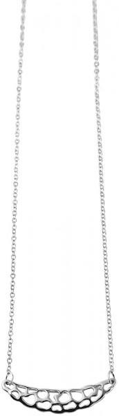 Metall Damen Ankerkette, Länge: 50 cm / Stärke: 1 mm