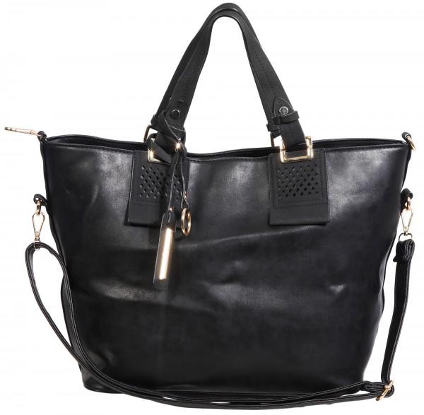 Damenhandtasche 45x30x16 cm