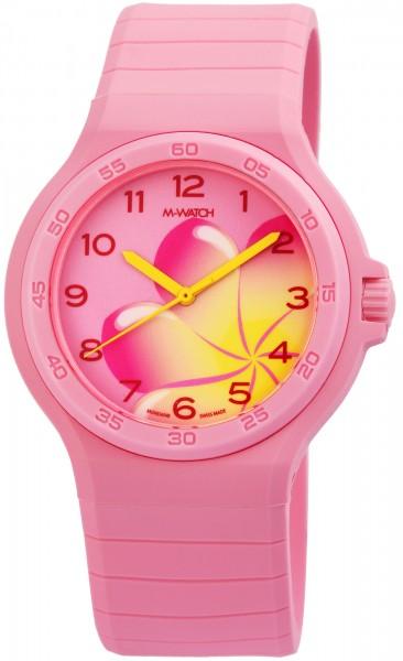 M Watch Damenuhr, UVP 59,-€