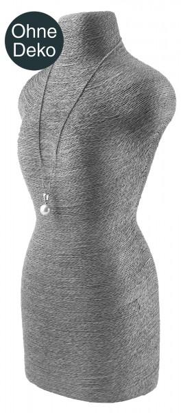 Büste, 40 x 18 x 11 cm