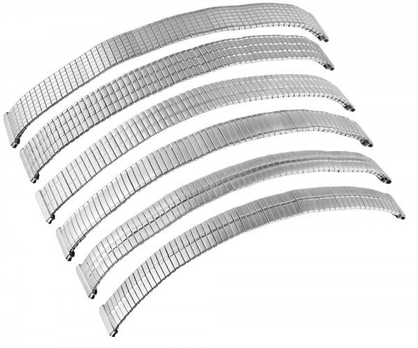 Zugband Armband in , 10 mm
