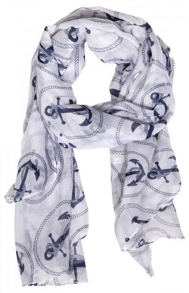 Damen Schal, 90 x 180 cm