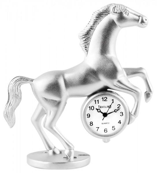 Dawn Miniaturuhr - Pferd -
