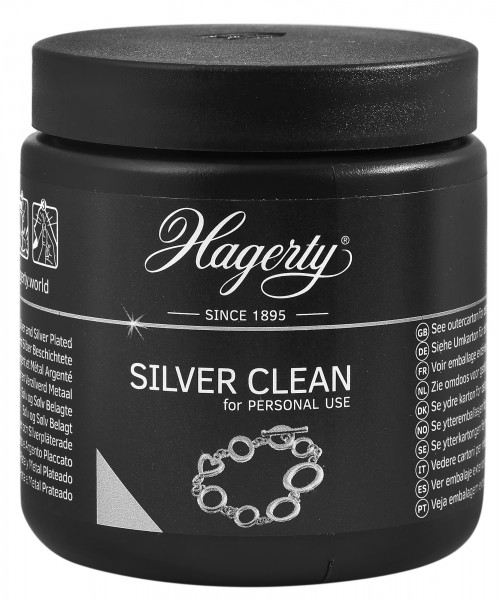 Hagerty Silver Clean for personal use, 170 ml,