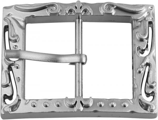 Wechselschnallen für Gürtel, 68 x 52 mm