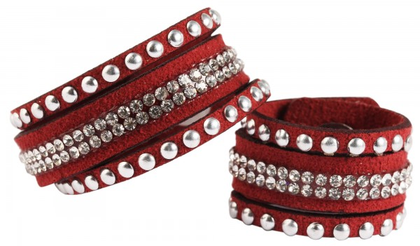 Schalschmuckband im Set VE 2 , 9 und 13,5 cm