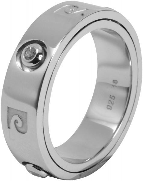 Pierre Cardin Damen-Ring aus Silber UVP 90,00 €
