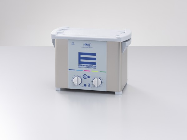 """Elma Ultraschallreiningungsgerät """"Easy 30H"""" mit Heizung, Ablauf, Inh. 2,75 Ltr."""