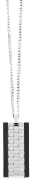 Raptor Edelstahl Unisex Ankerkette, Länge: 60 cm / Stärke: 3 mm