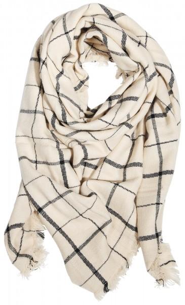 Damen Schal, 140 x 140 cm