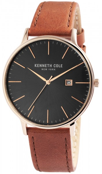 Kenneth Cole NY Herrenuhr, UVP 119,00