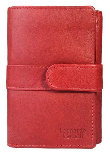 Leonardo Verrelli Geldbörse, RFID Safe