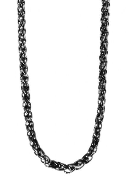 Raptor Edelstahlveneziakette, Länge: 60 cm / Stärke: 3 mm