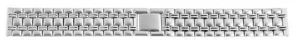 Gliederband Edelstahl Armband in , , , 0 mm