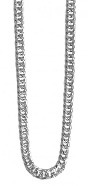 925 Silber Kette, 925/rhodiniert, 10g