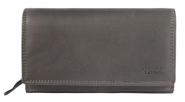 Leonardo Verrelli Geldbörse, RFID-Schutz
