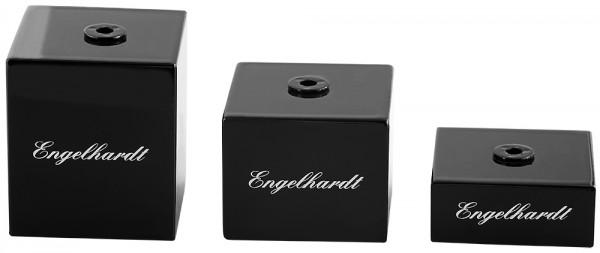Engelhardt Uhrenaufsteller, 3er Set