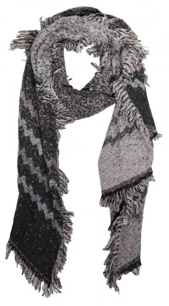 Cham Cham Schal, 68cm x 180cm, 100% Polyester