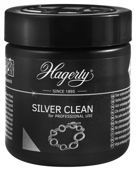 Hagerty Silver Clean for professional use, 300 ml