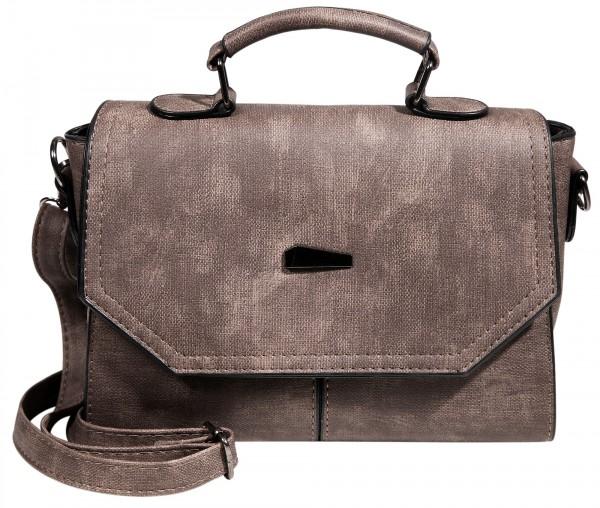 Damenhandtasche, 19 x 14 x 6 cm
