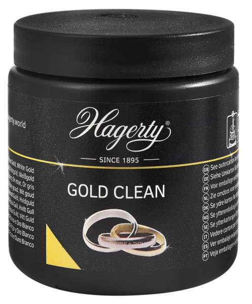 Hagerty Gold Clean, 300 ml